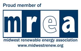 Proud Member of Midwest Renewable Energy Association